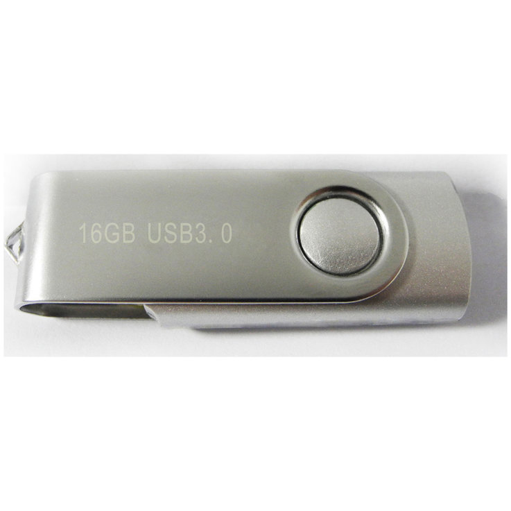Household Appliances & Wires - Trend USB Stick 16 GB