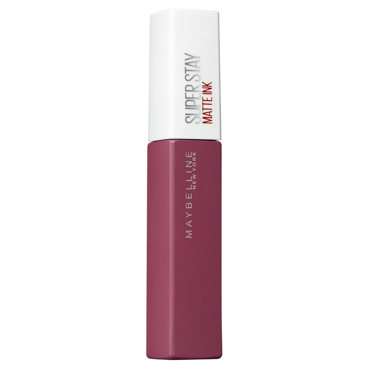 Labbra - MNY Superstay Matte Ink Liquid 15 LOVER