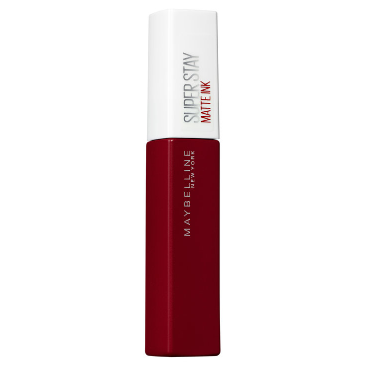Labbra - Maybelline New York Superstay Matte Ink 20 Pionee Liquid Lipstick