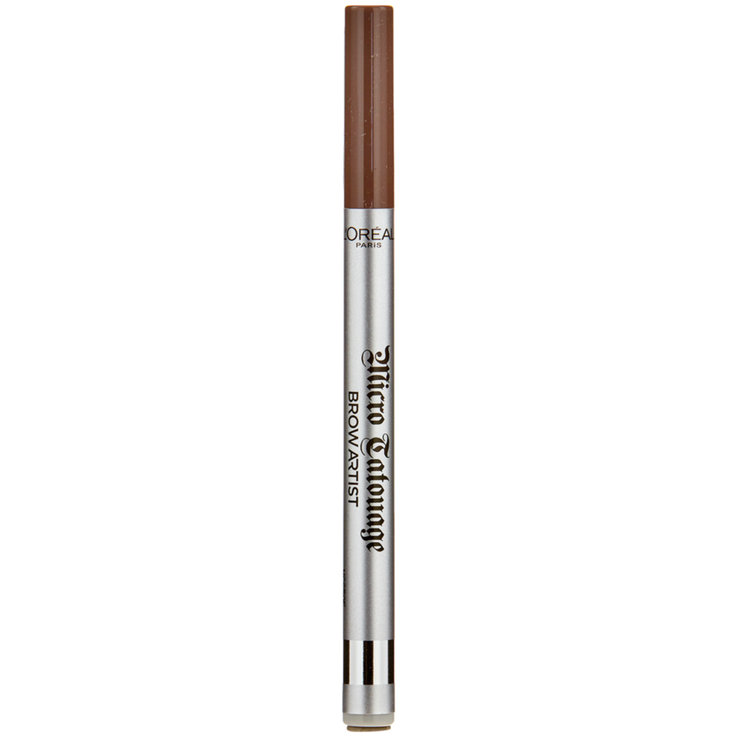 Eyes - L'Oréal Paris 105 Brune Micro Tattoo Brow Artist