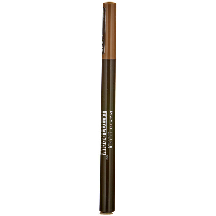 Occhi - Maybelline Tattoo Brow Pen 130 Deep