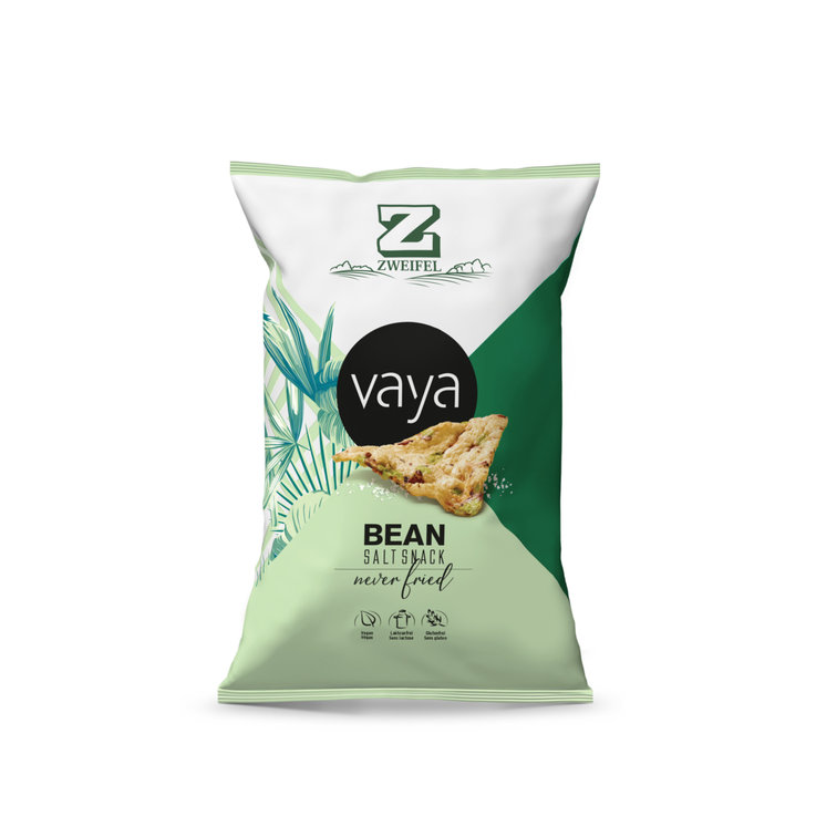 Spezial Chips - Zweifel Chips Vaya Bean Salt