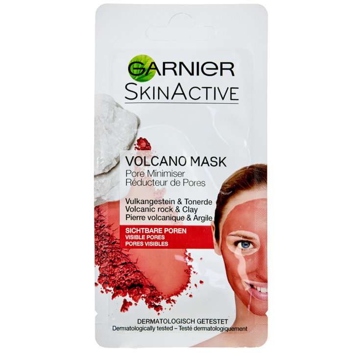 Serum & Masks - Garnier Pore Minimizer Facial Mask