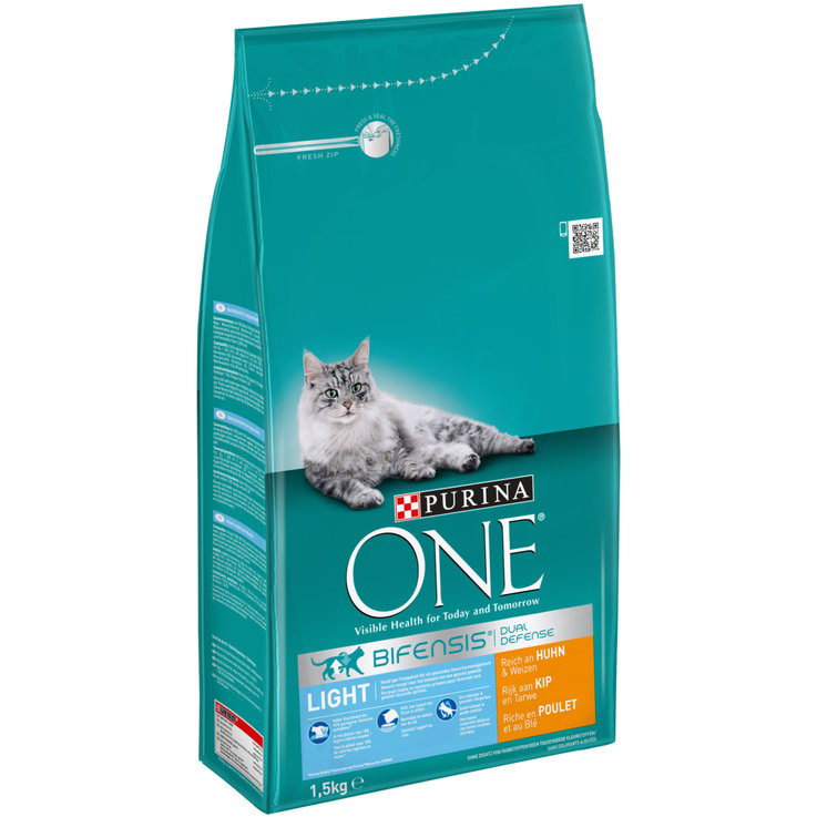 Crocchette - ONE Light Pollo & Grano 1.5KG