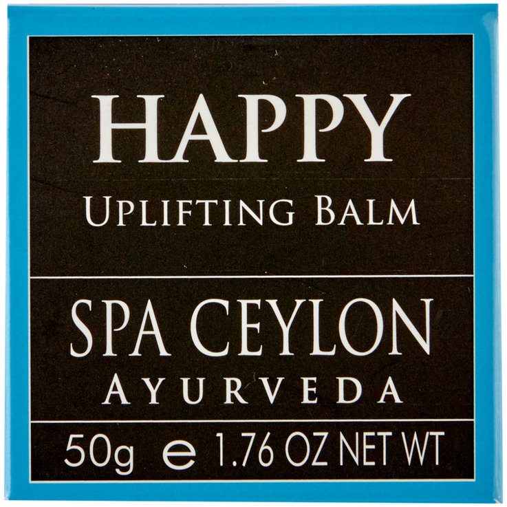 Körperöl & Bodybutter - Spa Ceylon Happy Uplifting Balm