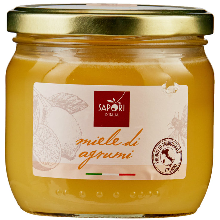Honey - Sapori Citrus Honey