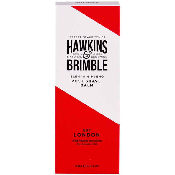 Men''s Care Products - Hawkins & Brimble After Shave Balm