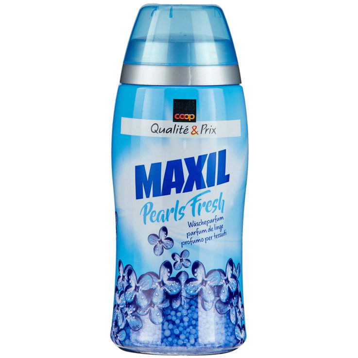 Laundry Accessories - Maxil Fresh Scented Fabric Softener Pearls