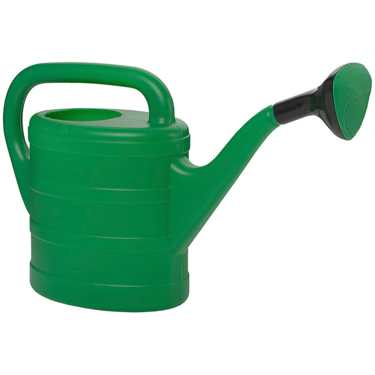 Accessories - Star Green Watering Can 5 Litres