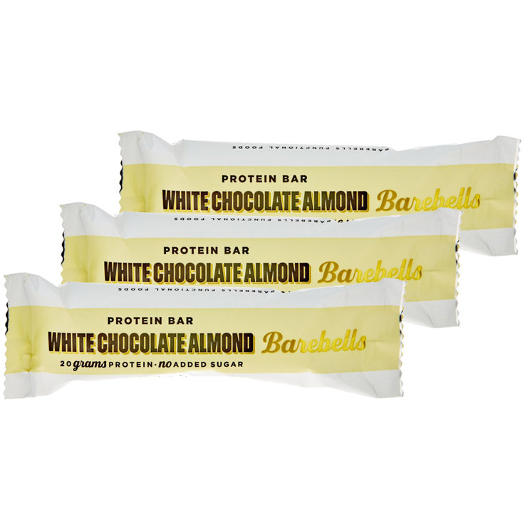 Proteine - Barebells Protein Bar White Chocolate 3x  55g