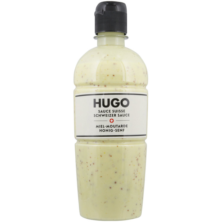 Other Dressings - HUGO Salad sauce CH-Honey mustard