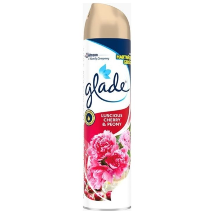 Room Sprays - Glade by Brise Enchanting Peach & Peony Room Deodorizer