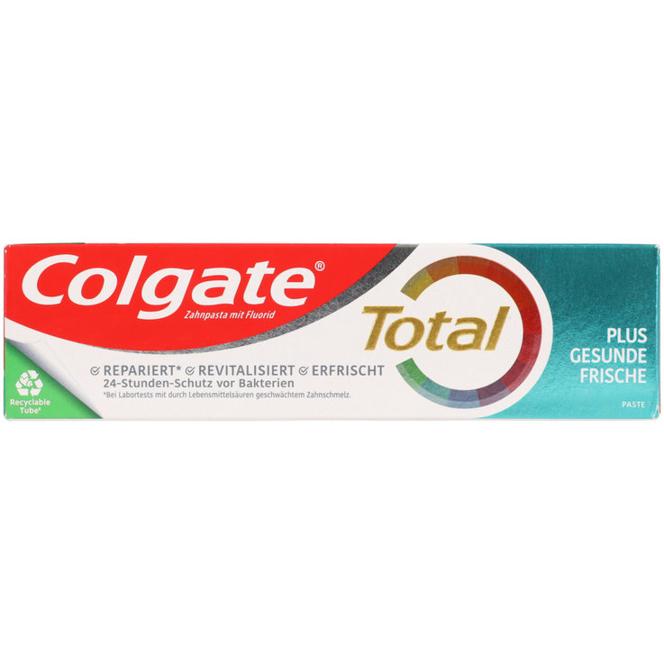 Toothpaste for Adults - Colgate Total Healthy & Fresh Toothpaste