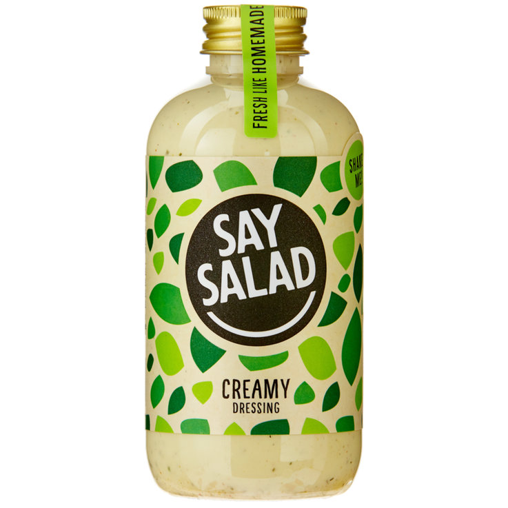 Other Dressings - SAY SALAD Creamy Dressing