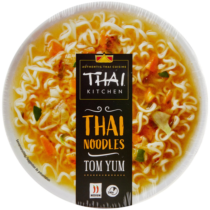 Altri piatti pronti conservati - Thai Kitchen Tom Yum Soup Bowl
