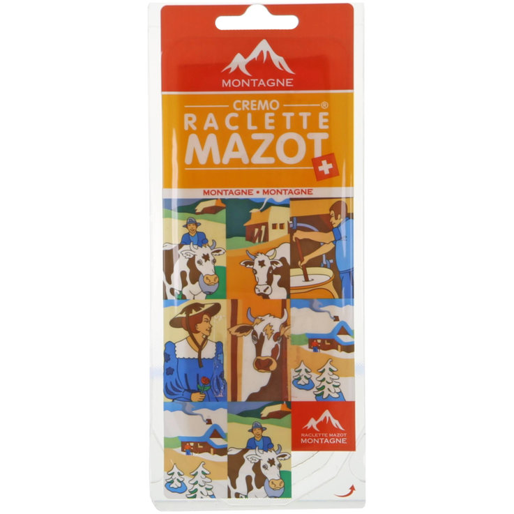 Raclette - Mazot Sliced Mountain Raclette ca. 300g