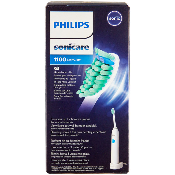 Electric Toothbrushes - Philips Sonicare Daily Clean Electric Toothbrush