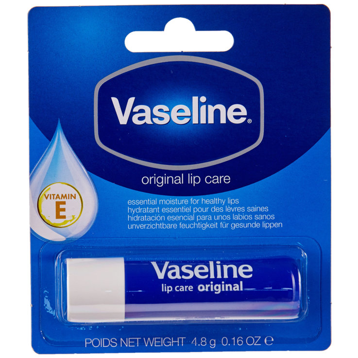 Lip Care - Vaseline Original Lip Balm