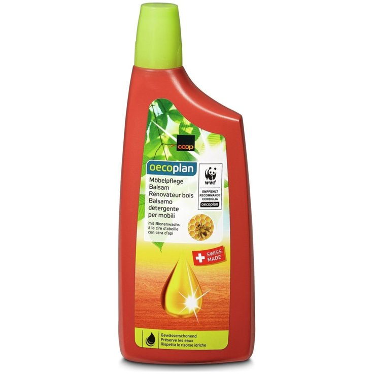 Surface & Furniture Care - Oecoplan Furniture Cleaner