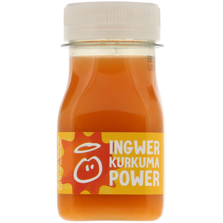 Other Fresh Juices - innocent Ginger Shot Power