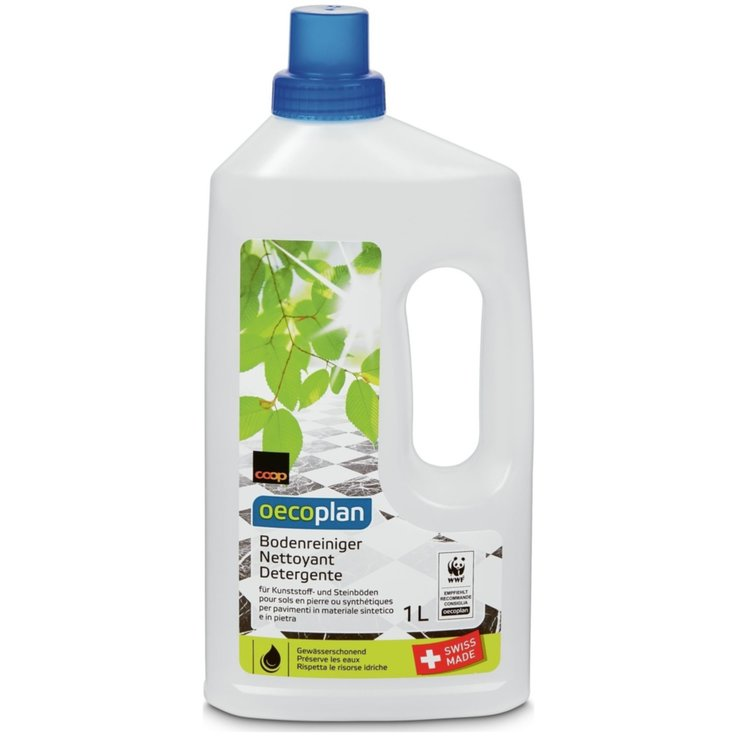 All-Purpose & Floor Cleaners - Oecoplan Synthetic & Stone Floor Cleaner