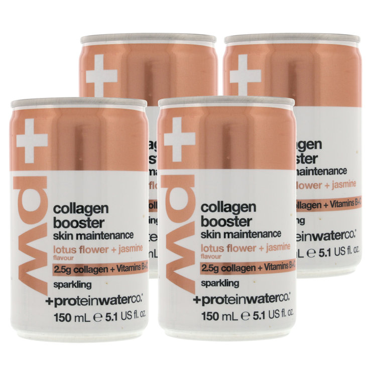 aromatizzate - +pw collagen buster 4x  15cl