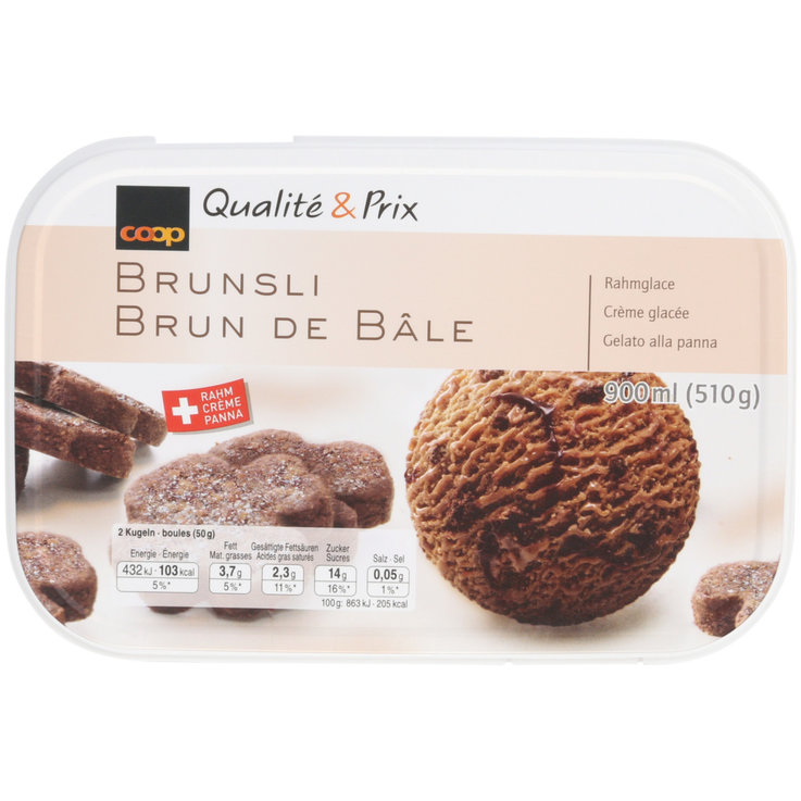 Specialities - Brunsli Box