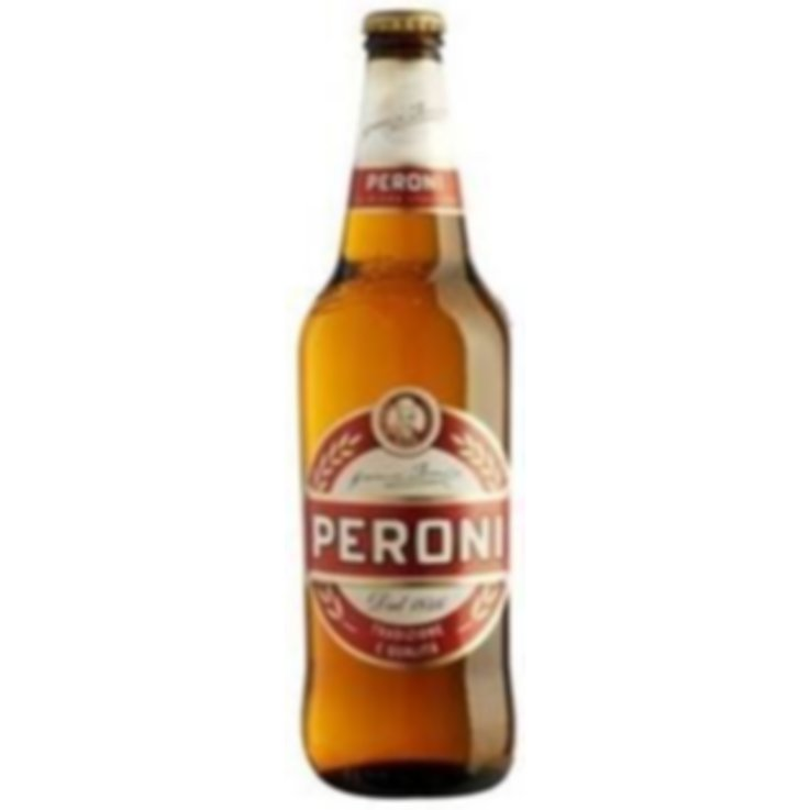 Bottles - Peroni Beer