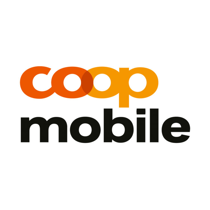 Coop Mobile - Coop Mobile  CHF 10 Phone Credit